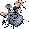 Basement Band Drum Kit.png
