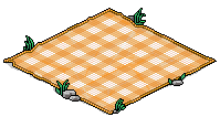 Yellow Picnic Blanket.png