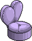 Purple Heart Chair.png