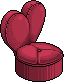 Red Heart Chair.png