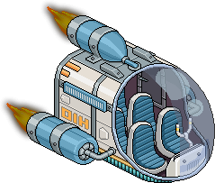 Outer Space - Habbox Wiki