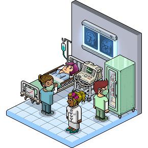 Hospital - Habbox Wiki