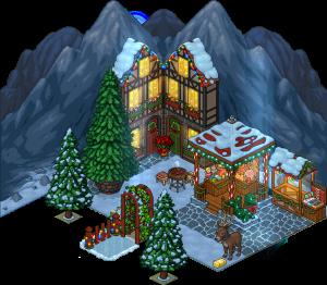 Bavarian Christmas Bundle Habbox Wiki